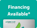 Care Credit Available